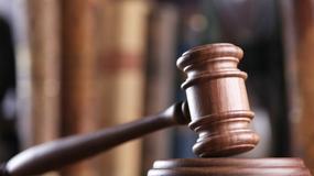 Dwieście osób skazanych w aferze korupcyjnej w Tarnowie