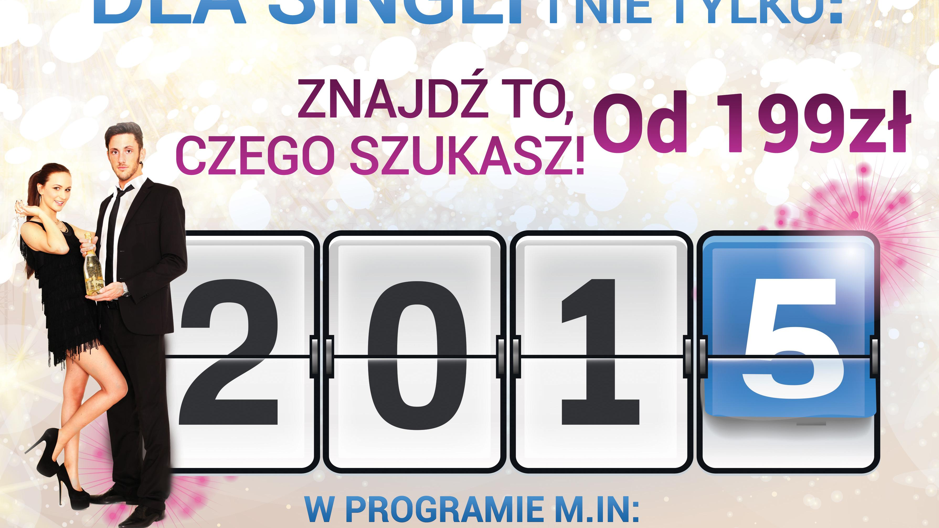 Speed ​​Dating Rzeszów 2015