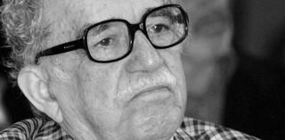 Gabriel García Márquez: Jestem słaby w pisaniu