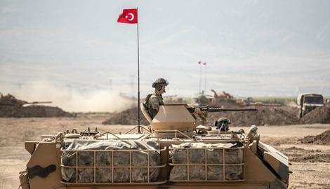 KONAČAN KRAJ PRIJATELJSTVA? Turska se sprema za RAT sa starim-novim američkim saveznicima