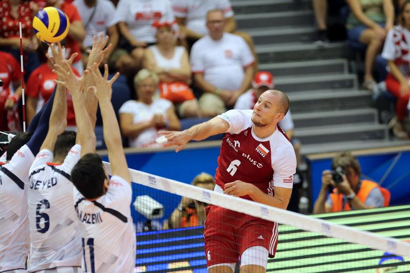 Podano godziny meczów polskich siatkarzy na IO w Tokio