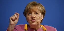 Merkel o zamachach: będziemy bronić...