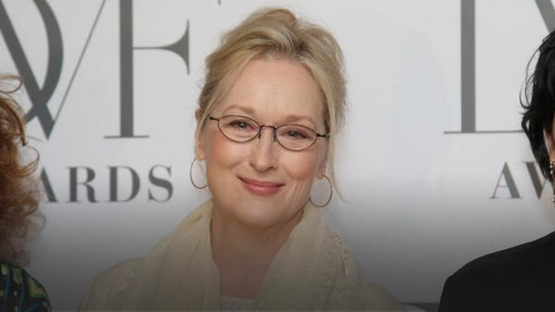 Meryl Streep (Getty Images)