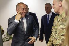 """OTKRIVAMO: OVO JE SULUDI PLAN HARADINAJA Bahati zahtev da Srbija prizna Kosovo, plati ratnu odštetu i još niz novčanih """"penala"""""""