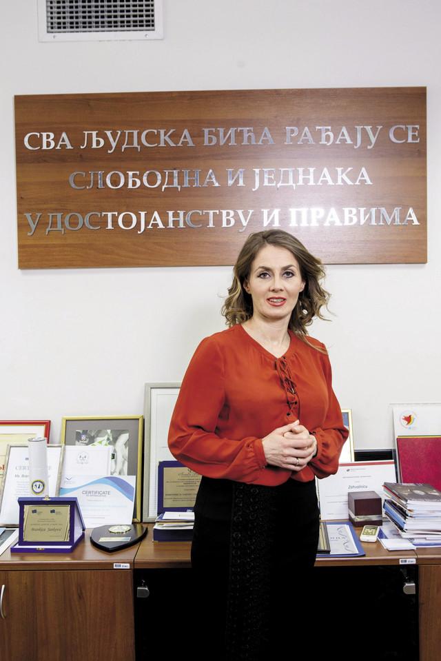 Piše: Brankica Janković, Poverenik za zaštitu ravnopravnosti