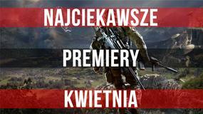 Dawn of War III, Sniper: Ghost Warrior 3, Syberia III i więcej - najciekawsze premiery kwietnia