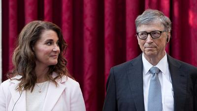 Bill Gates and Melinda French are officially divorced, according to just-released court documents
