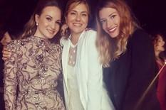 Jelena Tomašević, Branka Nevistić, Jovana Joksimović