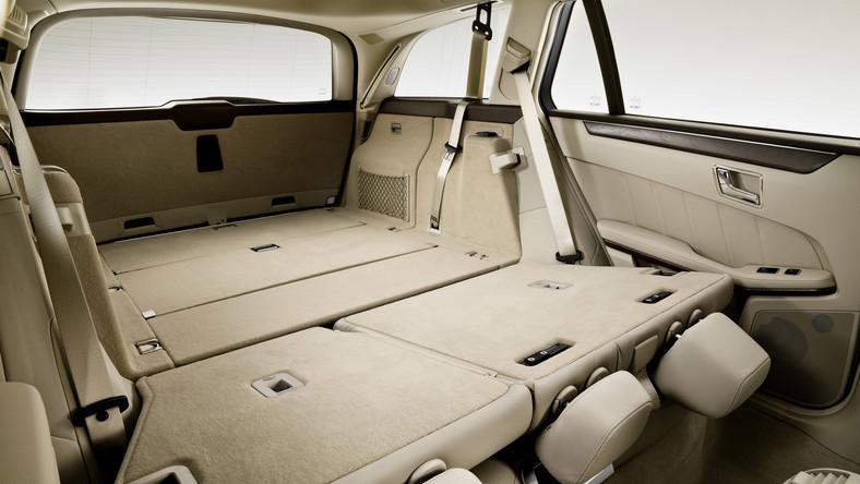 Nowy Mercedes Kombi