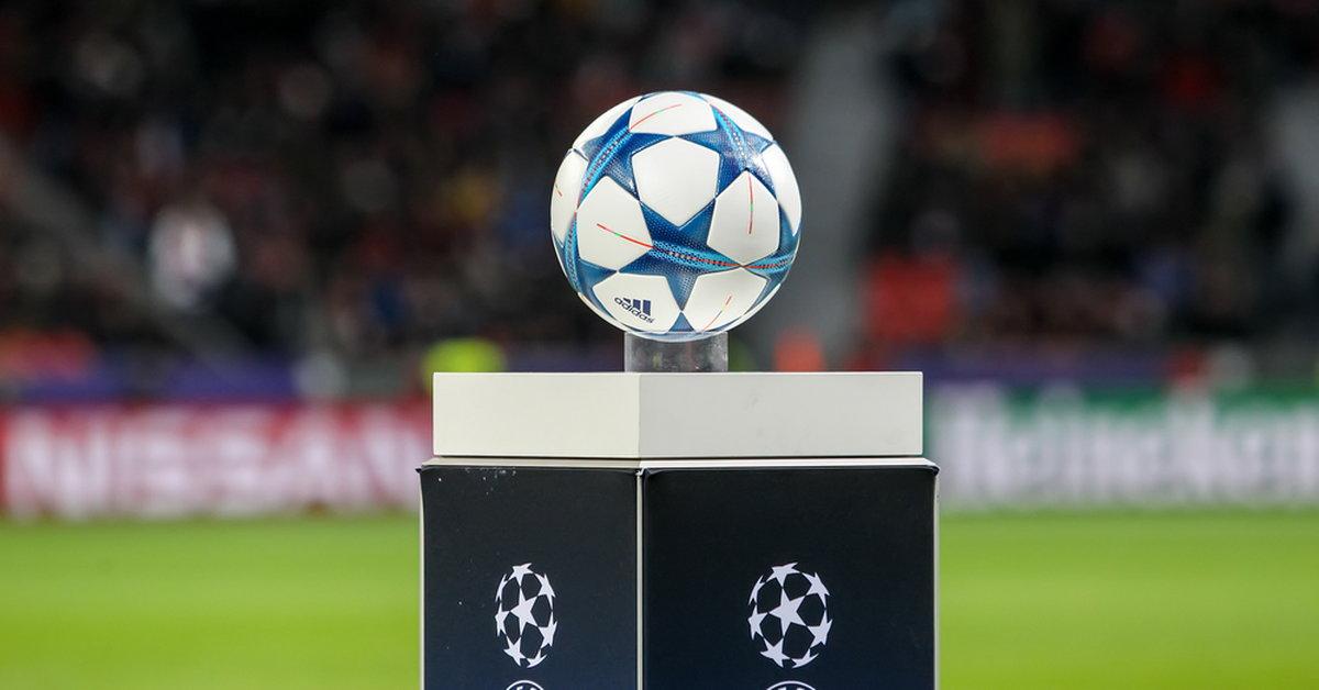 Liga Mistrzó: Atletico - Chelsea w Warszawie? Decyzja dziś wieczorem - Sport
