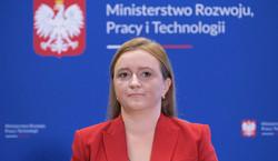 Wiceminister Semeniuk przewodniczącą Rady Polskiej Agencji Kosmicznej