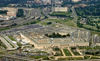 USA: Strzelanina przed Pentagonem. Zamknięto gmach ministerstwa