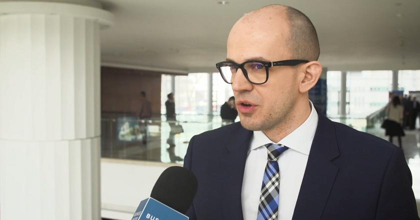 BI: Prezes UKE: sieć 5G będzie kołem zamachowym Przemysłu 4.0
