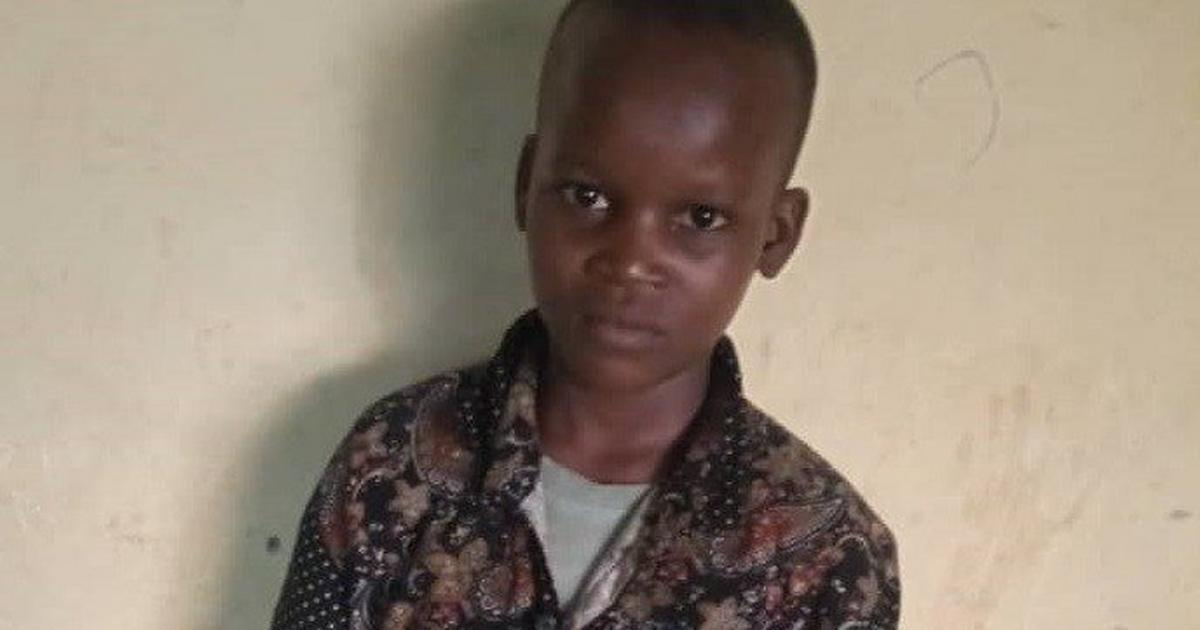 Police rescue another boy kidnapped in Kano, sold for N200,000 in Anambra - Pulse Nigeria