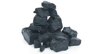 Cały węgiel w jednym miejscu