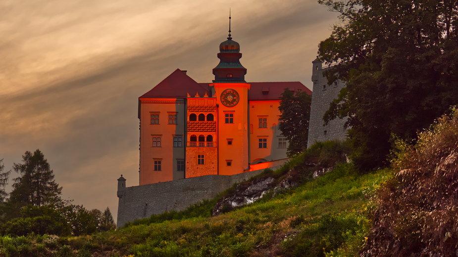 Najsłynniejsze polskie zamki i pałace