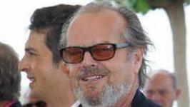 Romantyczne wakacje Jacka Nicholsona