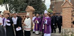 Pogrzeb księdza Jaromira Buczaka. Zginął tragicznie w Tatrach