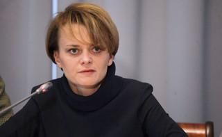Minister Emilewicz przyznaje: Czeka nas spowolnienie gospodarcze i czas poważnych reform w gospodarce