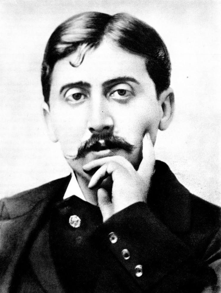 Marsel Prust wikipedia