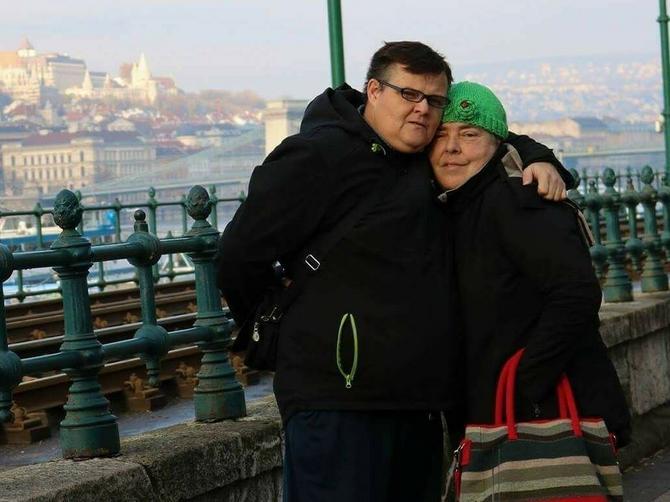 Dalibor je napiso OVO i potresao Balkan: Plakao sam kao dijete kad su mi rekli da Sandra neće dočekati jutro