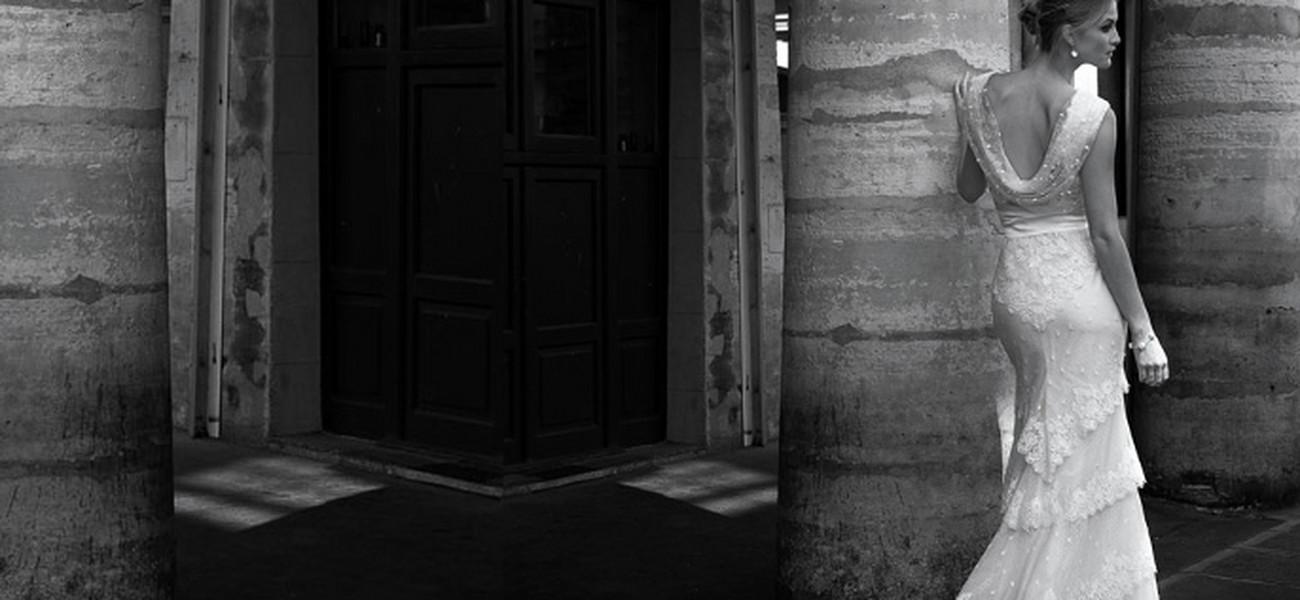 674b2cde Suknie ślubne Cymbeline 2012 - GALERIA ZDJĘĆ