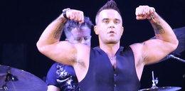 Robbie Williams odwołał koncert w Warszawie. Powód?