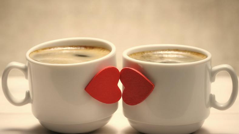 Kawa dla zakochanych