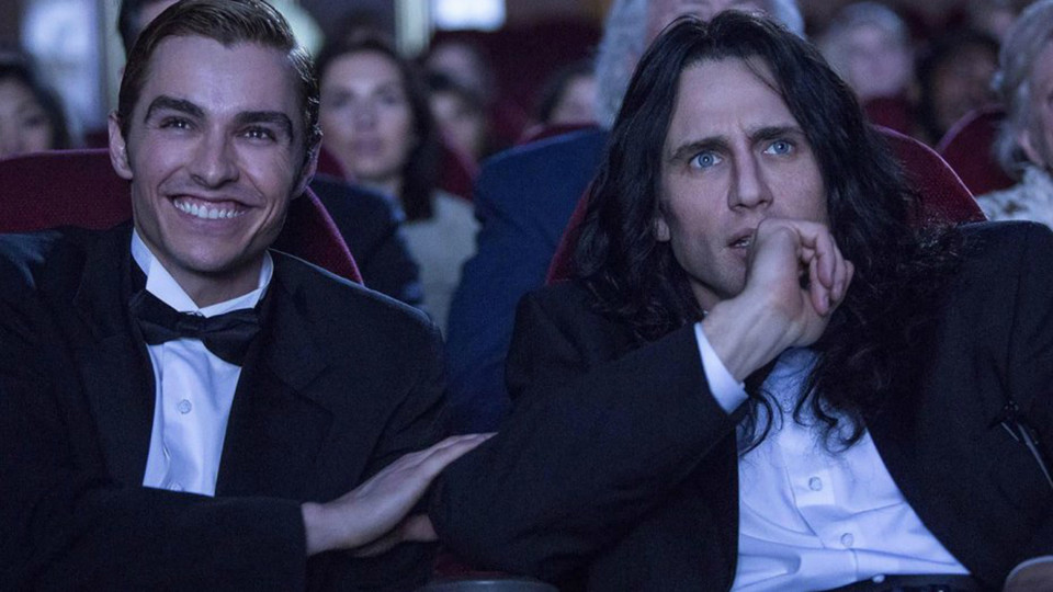 """The Disaster Artist"": 9 lutego"