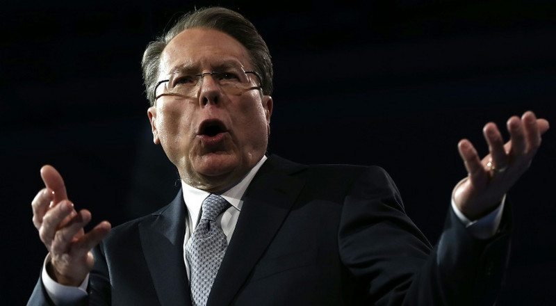 New York seeks to dissolve NRA over financial mismanagement