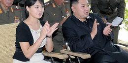 Żona dyktatora ubiera się u Diora