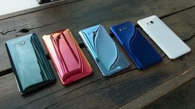HTC U11 w promocyjnej cenie w Euro RTV AGD