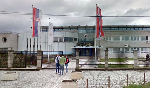 Visoka medicinska skola Ćuprija