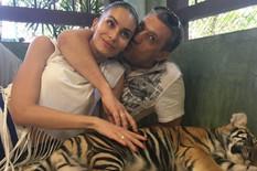 LUKSUZ NA SVE STRANE Bila je prva mis Srbije, a onda se udala za 22 STARIJEG KONTROVERZNOG BIZNISMENA i povukla iz javnosti