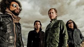 Sonisphere Festival 2014: Alice in Chains, Anthrax i Kvelertak dołączają do Metalliki. Bilety od 198 zł