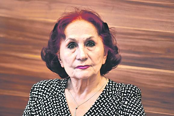 Vida Ognjenović