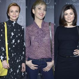 Gwiazdy na premierze nowej marki odzieżowej