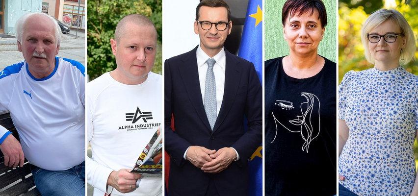 Wypowiedź Morawieckiego wywołała falę drwin. Co o tym sądzą Polacy? Zła wiadomość dla premiera