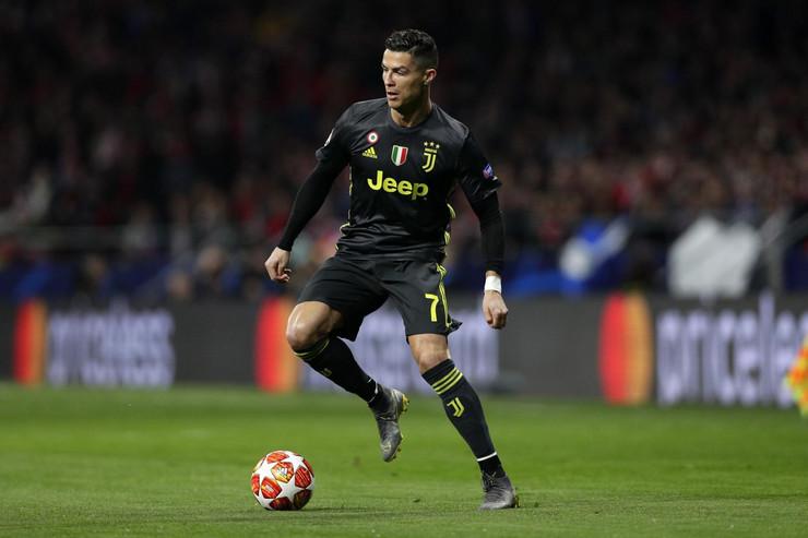 FK Atletiko, FK Juventus