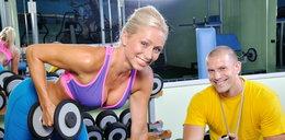 Trening personalny - na co zwracać uwagę przy wyborze trenera personalnego?