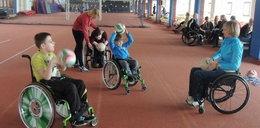 Niepełnosprawni ruchowo też mogą ćwiczyć. I powinni!