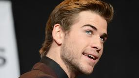 "Liam Hemsworth w thrillerze sci-fi ""The Raven"""