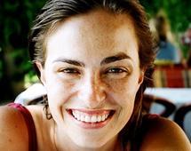 Lisa Brennan-Jobs to pierwsza, nieślubna córka Steve'a Jobsa