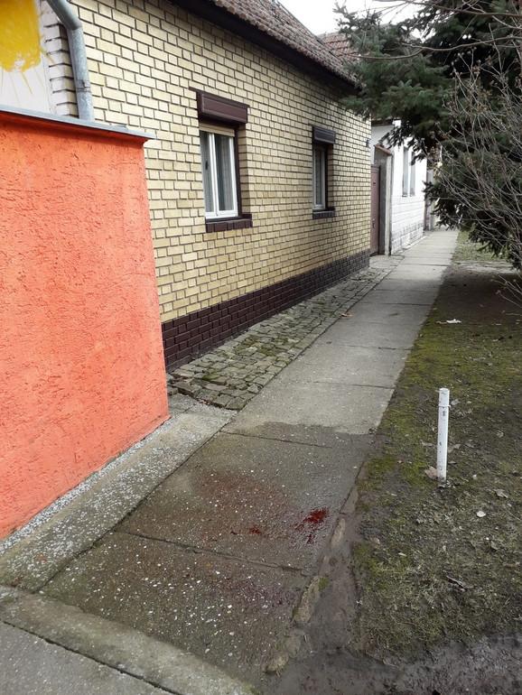 Žena ubijena ispred kuće u kojoj je živela u Subotici
