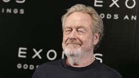 Ridley Scott stworzy serial o czasach wojny secesyjnej