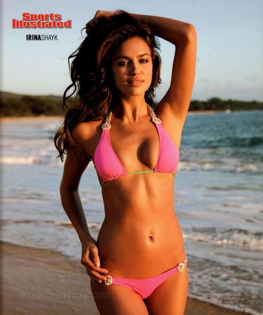 Sports Ilustrated, kalendarz, bikini, kostium kąpielowy
