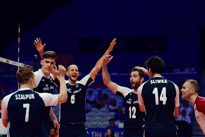 Volleyball Nations League 2018 - Final Six Lille