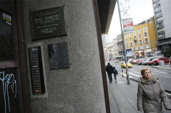 Ivo Andrić je na ovoj adresi napisao neka od svojih najvećih dela