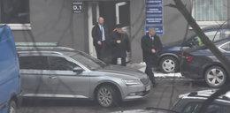 Kaczyński w szpitalu! Co mu się stało?