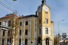 Zgrada Palata prevde u Nisu K Kamenov